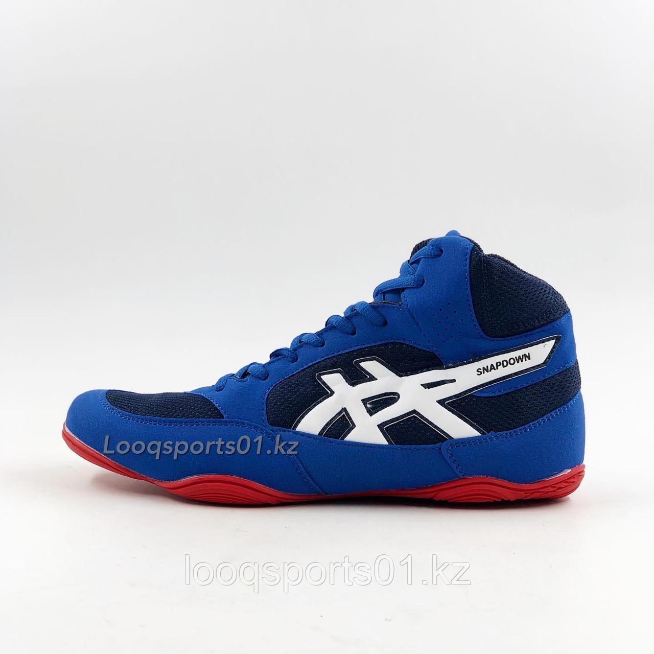 Борцовки Asics Snapdown (обувь для борьба)