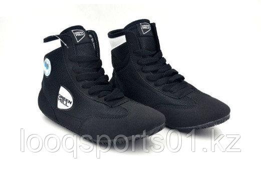 Борцовки Green Hill (обувь для борьба)