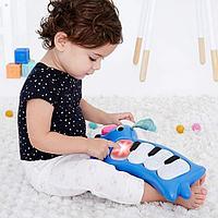 """Музыкальная игрушка """"Пианино Собака"""" 6мес+ (Skip Hop, США)"""