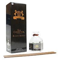 Аромадиффузор с палочками The Collector - ALEXANDRE J. Black Muscs 100 ml, Эмираты