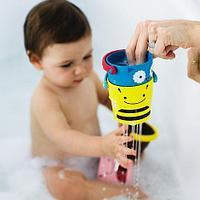 """Игрушка для ванной """"Ведерки"""" 9мес+ (Skip Hop, США)"""