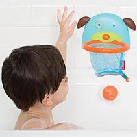 """Игрушка для ванной """"Баскетбол"""" 12мес+ (Skip Hop, США)"""