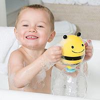 """Игрушка для ванной """"Пчела с фонтаном"""" 9мес+ (Skip Hop, США)"""