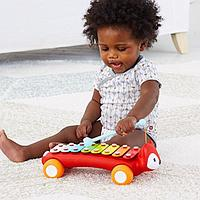 """Развивающая игрушка """"Лиса-ксилофон"""" 12мес+ (Skip Hop, США)"""