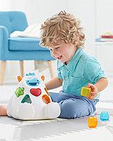 Интерактивная игрушка - сортер - Йети Yeti 9мес+ (Skip Hop, США)