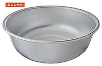 Миска алюминиевая 10 л/36 см (Scovo, Россия)