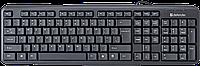 Клавиатура Defender Element HB-520 USB ENG/RUS черный