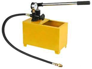 Опрессовочный насос ручной TOR HHS-5G 5МПа