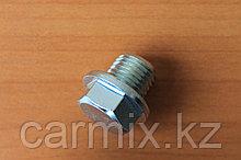Болт картера (пробка сливная масляного поддона двигателя) ALL MITSUBISHI