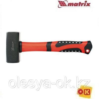 Кувалда 1500 г, MATRIX 10920
