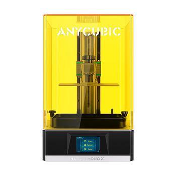 3D принтер Anycubic Photon Mono X