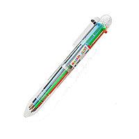 Ручка шариковая Mazari M-7347D Floxy 6в1