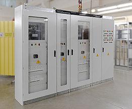 Низковольтные комплектные устройства НКУ-SV