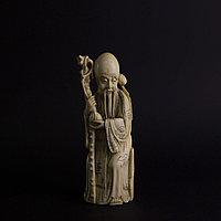 Окимоно Шоу-син (Шу, Сау) один из трех звездный старцев. Бог долголетие.