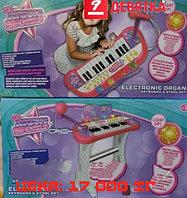 Пианино «My music world»