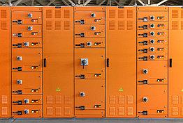 Низковольтные комплектные устройства типа Sen Plus