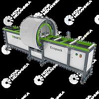 Станок для упаковки изделий стрейч пленкой WoodTec Ecopaсk 300
