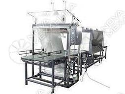 Термоупаковочная машина МТУ Вектор-850П