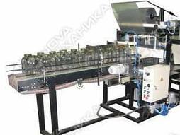 Упаковочная машина МТУ Вектор-600П