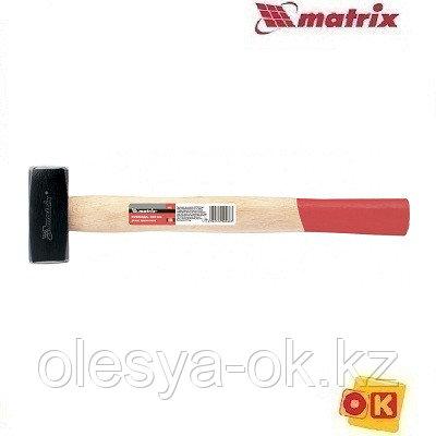 Кувалда 2000 г, 380 мм. MATRIX 10904