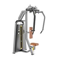 Тренажер для мышц груди/задняя дельта