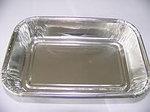 Алюминиевая фольга пищевая 45см х 60м, фото 2