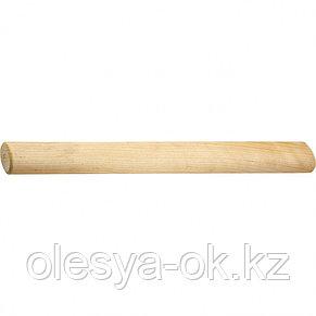 Рукоятка для кувалды 400 мм. Береза. РОССИЯ 10988, фото 2