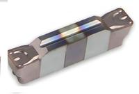 ZTGD0404-MM IPM8520 пластина твердосплавная для отрезки и точения канавок
