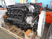 Двигатель на КамАЗ 740.632-401 400 л.с.