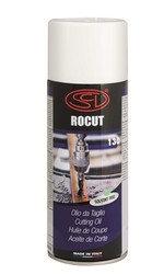 Смазочный спрей с антикоррозийной присадкой Rocut