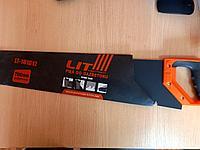 Ножовка по пеноблоку 70 см/ LIT
