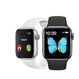 Smart watch 5 series LUX copy  с датчиком пульса и артериального давления, фото 4