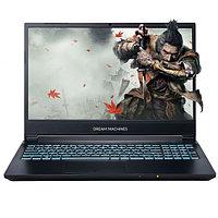 Ноутбук Dream Machines G1650-15KZ02