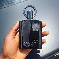 Supremacy Noir Afnan Perfumes Мужской 100 ml оригинал