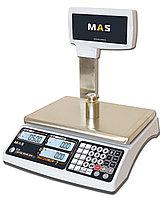 Весы торговые со стойкой MR1-P