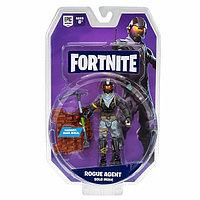 Игрушка Fortnite - фигурка героя Rogue Agent с аксессуарами
