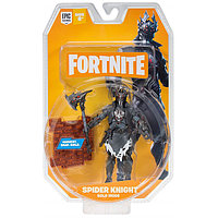 Игрушка Fortnite - фигурка героя Spider Knight с аксессуарами