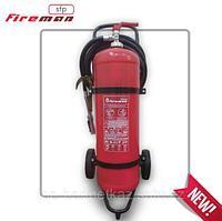 Воздушно-эмульсионный огнетушитель Fireman ОВЭ 35
