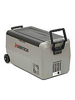 Холодильник автомобильный SUMITACHI T36, 36 литров, 12В/24В и 100-240В, компрессорный