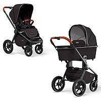 Детская коляска MOON RESEA S 2021