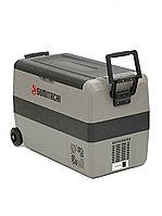 Холодильник автомобильный SUMITACHI T50, 50 литров, 12В/24В и 100-240В, компрессорный