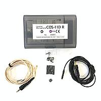 Sanken COS-11DR-BE-Sennheiser Петличный микрофон, фото 1