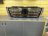 """Решетка радиатора """"WALD"""" на Toyota Land Cruiser Prado 150 20014-2017гг."""