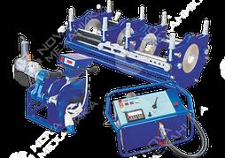 Аппарат для сварки пластиковых труб ССПТ-160М