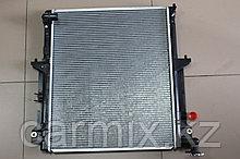 Радиатор охлаждения двигателя L200 KB4T, AVA COOLING SYSTEMS