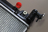 Радиатор охлаждения двигателя L200 KB4T, AVA COOLING SYSTEMS, фото 2