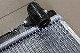 Радиатор охлаждения двигателя L200 KB4T, AVA COOLING SYSTEMS, фото 3