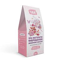 При мастопатии, фиброаденоме молочной железы (по Караваеву) (травяной чай)