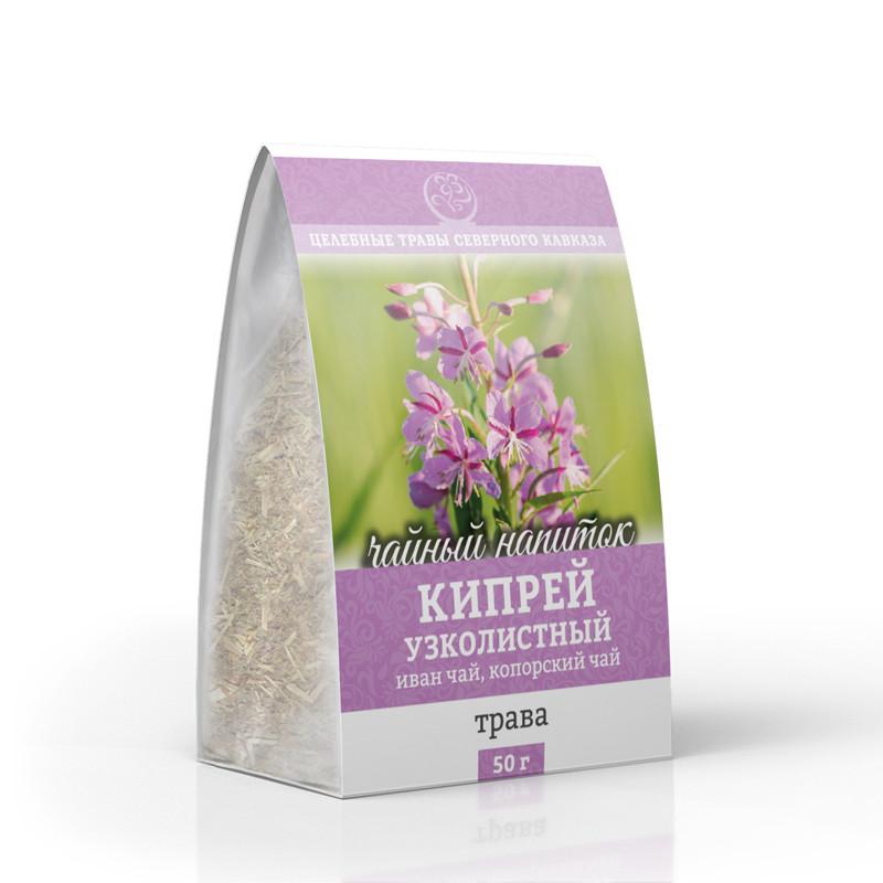 Кипрей (Иван-чай), (трава) 50 г