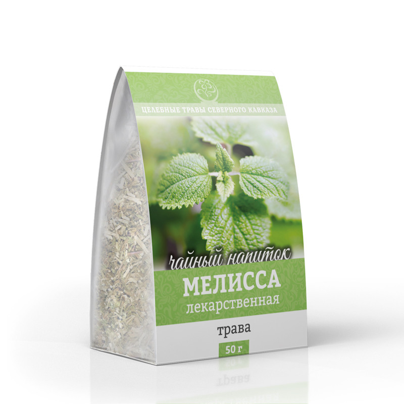Мелисса лекарственная (трава) 50 г